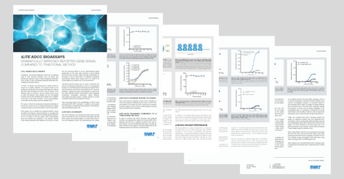 WHITE PAPER, A Cell-based ADCC Bioassay Comparison 2