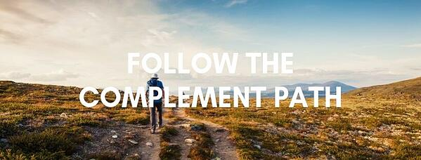 Follow the Complement Path-banner