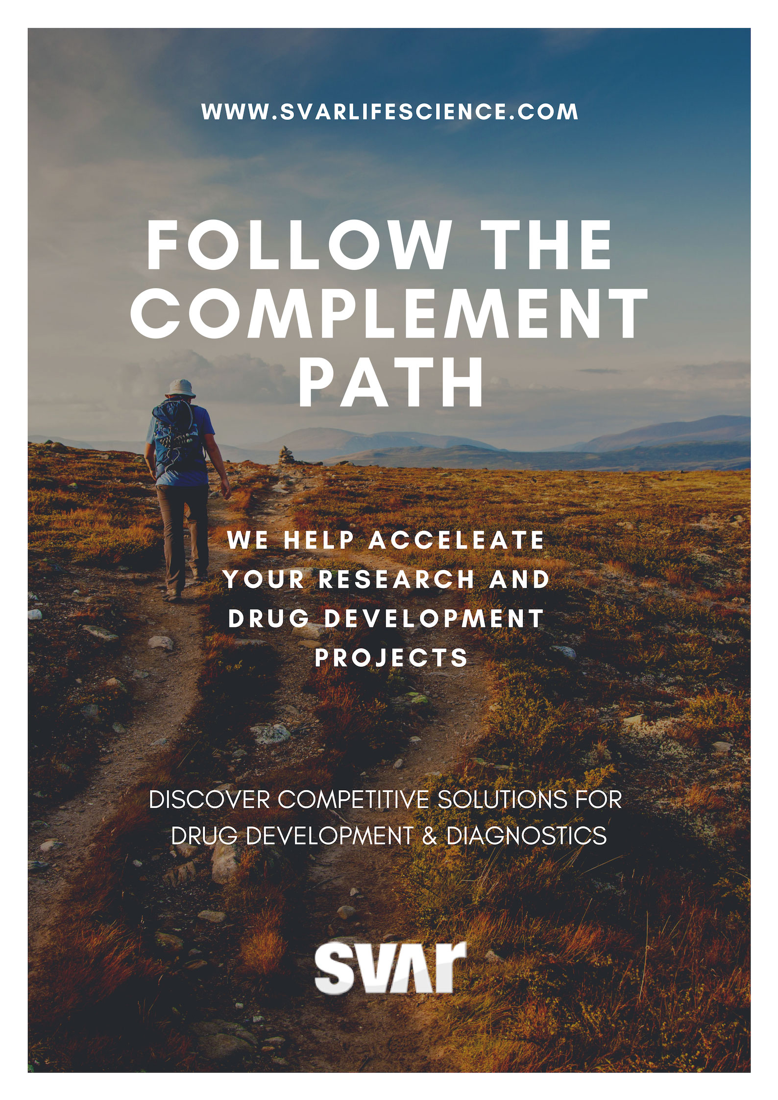 Follow-the-complement-path